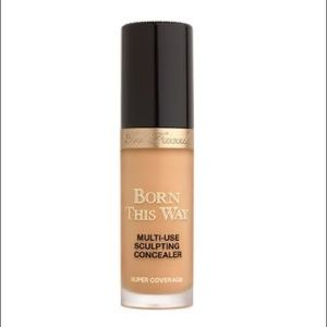 Born This Way Super Coverage Concealer: Sand